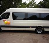 Foto в Авторынок Другое Прокат комфортабельного автобуса 19мест Фольксваген в Пскове 900