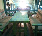 Изображение в Мебель и интерьер Производство мебели на заказ Производим ремонт, перетяжку мягкой мебели в Улан-Удэ 4000