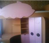 Foto в Мебель и интерьер Мебель для детей Габаритные размеры: высота 2000, ширина 2000, в Томске 9000
