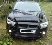 Фотография в Авторынок Аварийные авто mitsubishi asx 2012 г. CVT 1.8 140 л.с.  в Архангельске 500000