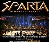 Изображение в В контакте Поиск партнеров по бизнесу Профессиональная бойцовская лига ищет партнеров в Санкт-Петербурге 5000000