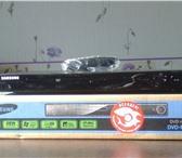 Изображение в Электроника и техника DVD плееры DVD-плеер SumsungПродам совершенно новый в Нижнем Новгороде 1000