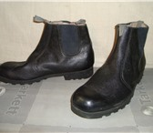 Фотография в Одежда и обувь Мужская обувь Продам новые берцы морфлот. Размер 43. в Пензе 800