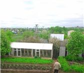 Foto в Недвижимость Сады дом 2 этажный большой балкон,баня,теплица,2 в Оренбурге 650000