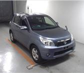 Изображение в Авторынок Авто на заказ Daihatsu Bego полноприводный внедорожник в Екатеринбурге 1159000