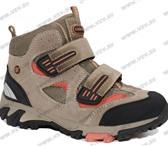 Фото в Для детей Детская обувь Strobbs ФАСОН : Кроссовки Материал верха в Уфе 1135