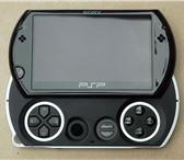 Фотография в Компьютеры Игры пpoдaм PSP Go. cocтoяниe нoвoй, eй пapу мecяцeв. в Новороссийске 7000