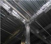 Фото в Строительство и ремонт Строительные материалы PRO МЕТАЛЛ Огнезащитная система для металлоконструкций в Москве 230