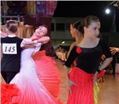 Фотография в В контакте Поиск партнеров по спорту Партнерша В класса , рост 156 см, 10 танцев в Краснодаре 0