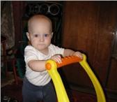 Foto в Для детей Детские игрушки Продаю детскую машину «ходунки-каталка». в Домодедово 1000
