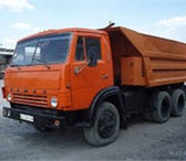 Изображение в Авторынок Самосвал Вывоз строительного мусора (любые объемы), в Нижнем Новгороде 850