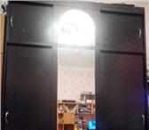 Foto в Мебель и интерьер Мебель для прихожей Продам   корпусный ШКАФ  с антресолью с тремя в Екатеринбурге 7000