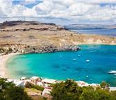 Фотография в Отдых и путешествия Туроператоры Май на острове Родос. С 10.05. по 17.05., в Липецке 30163