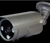 """Изображение в Электроника и техника Видеокамеры Цветная уличная видеокамера 1/3"""" SONY Super в Ставрополе 8536"""