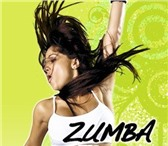 Foto в Красота и здоровье Фитнес Приглашаю на занятия zumba fitness.Занятия в Москве 400