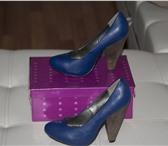 Фотография в Одежда и обувь Женская обувь Продам туфли.Одевались один раз - на свадьбу в Старом Осколе 300