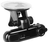 Изображение в Авторынок Автомобильные видеорегистраторы Продам видеорегистратор DOD GS600 новыйвидеорегистратор в Ижевске 2300