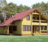 Фотография в Строительство и ремонт Строительство домов Наш сайт http:/derevyanniedoma.pulscen.ru в Владивостоке 0