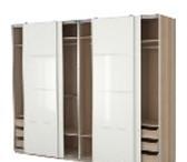 Фото в Мебель и интерьер Мебель для прихожей Шкафы-купе и распашные шкафы глубиной 35 в Рязани 0