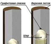 Изображение в Строительство и ремонт Двери, окна, балконы Гранит М3 - модель стальных дверей от компании в Санкт-Петербурге 27900