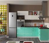 Фотография в Мебель и интерьер Кухонная мебель Стильные кухни напрямую от производителя! в Архангельске 1