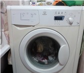 Фото в Электроника и техника Стиральные машины продам стиральную машинку автомат в хорошем в Благовещенске 6000