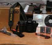 """Фотография в Электроника и техника Фотокамеры и фото техника состояние близко к """"очень хорошему"""", продаю в Красноярске 17000"""