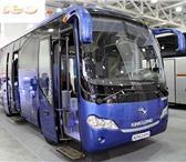 Foto в Авторынок Междугородный автобус Габариты: 8995/2480/3440Двигатель: ISDe 225 в Курске 4800000