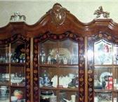 Изображение в Хобби и увлечения Антиквариат Продаю старинный сервант,  выполненный в в Москве 195000