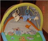 Foto в Для детей Детская мебель Продам недорого (500 руб.): коврик с развивающими в Когалым 500