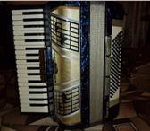 Изображение в Хобби и увлечения Музыка, пение продаю аккордион Магистр-немецкая фирма, в Краснодаре 10000