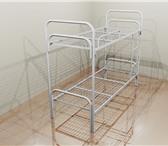 Фотография в Мебель и интерьер Мебель для спальни Различные типы металлических кроватей от в Москве 900