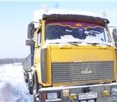 Фото в Авторынок Капотный тягач Маз год выпуска 2005(грузовой тягач седельный)полупрецеп-тяжеловоз-чмзап-99065 в Томске 850