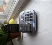 Фото в Телефония и связь Стационарные телефоны Продаю радиотелефон Panasonic PQLV 207 CE в Кирове 2500