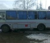 Фото в Авторынок Пригородный автобус ПАЗ 4234., 2007 г\в. требует ремонта кузова, в Пензе 250000