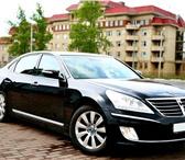 Изображение в Авторынок Авто на заказ Сервис личных водителей на автомобилях премиум(EQUUS) в Ярославле 600