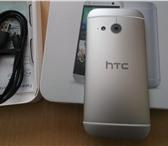 Foto в Телефония и связь Мобильные телефоны Продам Мобильный телефон смартфон HTC one в Тюмени 15000