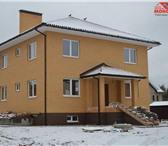 Фото в Строительство и ремонт Строительство домов Строительство коттеджей по европейским технологиям! в Ярославле 9999