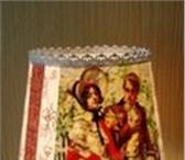 Foto в Мебель и интерьер Светильники, люстры, лампы Подарки ручной работы     Стильные и доступные в Краснодаре 350