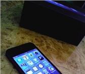 Фотография в Компьютеры Разное iPhone 5 на андроиде (стоят иконки, весь в Самаре 5000