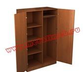 Изображение в Мебель и интерьер Мебель для прихожей Габариты: 1124x580x1824 мм. ЛДСП: 16 мм. в Владикавказе 3409