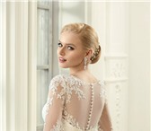 Фотография в Одежда и обувь Свадебные платья Продам самое счастливое платье на свете:) в Санкт-Петербурге 35000