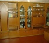 Foto в Мебель и интерьер Мебель для гостиной продам стенку для гостиной с завораживающим в Осинники 10000