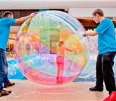 """Фотография в Развлечения и досуг Развлекательные центры BrincBoll - """"Прыгающий мячик """"BrincBoll"""" в Москве 200"""