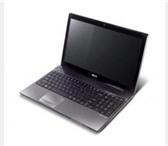 Foto в Компьютеры Ноутбуки Продаю свой ноутбук фирмы Acer,  модель Aspire в Ефремов 715