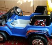 Фотография в Для детей Детские игрушки Продается детский автомобиль на аккумуляторах. в Улан-Удэ 5000