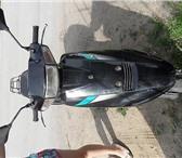 Фото в Авторынок Мопед Продаю любимый мною мопед Suzuki Adress «полтинник». в Новосибирске 16000
