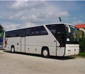 Фотография в Авторынок Аренда и прокат авто Компания «Быстрый автобус» выполняет поездки в Рязани 0