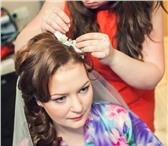 Фотография в Одежда и обувь Свадебные прически Свадебные причёски.Выезд на дом, Опыт 10 в Лобня 3000