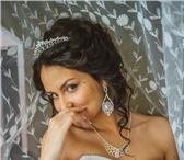 Фотография в Одежда и обувь Свадебные прически В нашем салоне предоставляется услуга СВАДЕБНАЯ в Вологде 1500